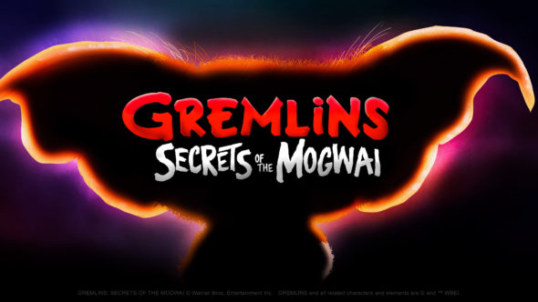Gremlins: Secrets of the Mogwai TV show: (canceled or renewed?)