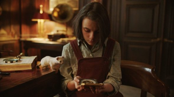 'His Dark Materials' sets HBO, BBC premiere date