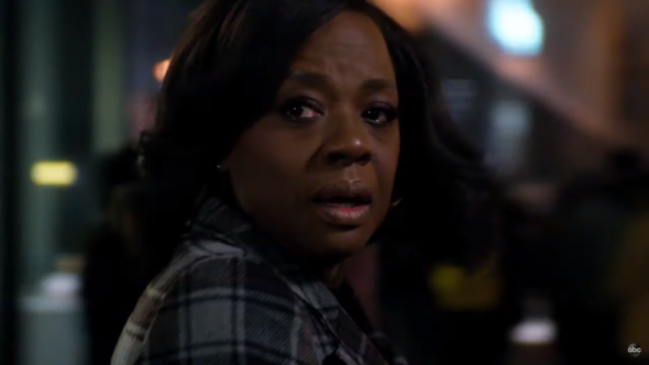 How to Get Away with Murder TV show on ABC (ending, no season 7)