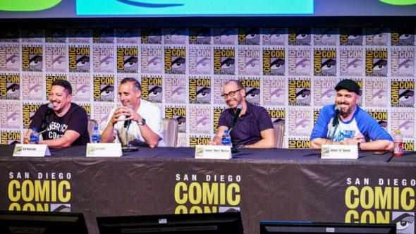 Impractical Jokers TV show on truTV: season nine renewal