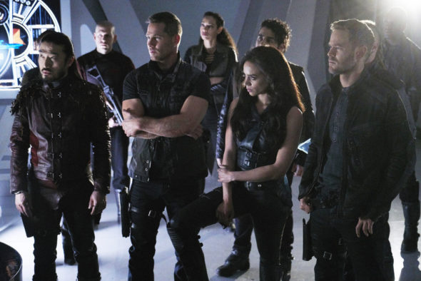 Killjoys TV show on Syfy: canceled or season 6? (releases date); Vulture Watch