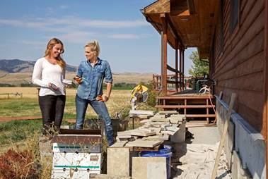 Mountain Mamas TV show on HGTV: (canceled or renewed?)