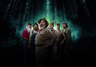 Mountain Monsters TV show on Travel Channel: (canceled or renewed?)