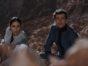 Pandora TV show on The CW: season 1 viewer votes (cancel renew season 2)