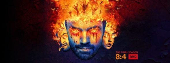 Preacher TV show on AMC: season 4 ratings (cancel renew season 5?)
