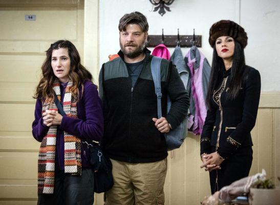 The Romanoffs TV show on Amazon Prime Video: canceled, no season 2