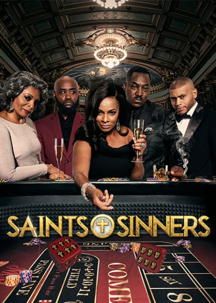 Saints & Sinners TV show on Bounce TV: canceled or season 5? (release date); Vulture Watch