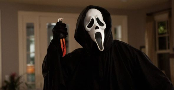 Scream TV show on VH1: season 3 (canceled or renewed for season 4?)