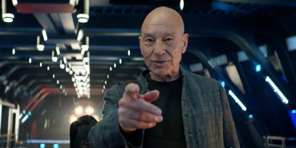 Star Trek: Picard: First Trailer Released, Familiar