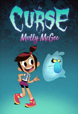 The Curse of Molly McGee TV show on Disney Channel: (canceled or renewed?)