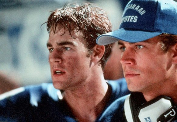 Varsity Blues TV show on Quibi: (canceled or renewed?)
