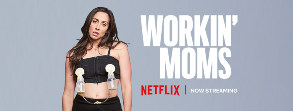 Workin' Moms TV show on Netflix: season 2 viewer votes (cancel renew season 3?)