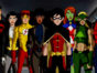Young Justice TV show on DC Universe: season 4 renewal