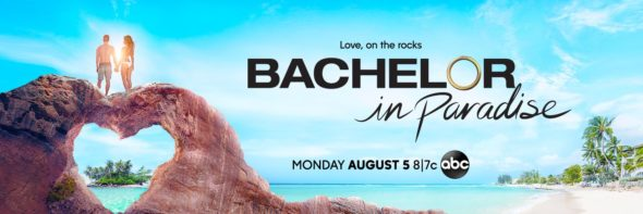Bachelor in Paradise TV show on ABC: season 6 ratings (canceled renewed season 7?)