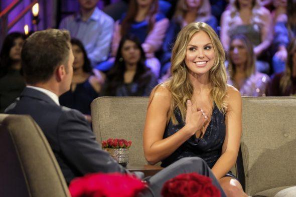 The Bachelorette TV show on ABC: season 16 renewal