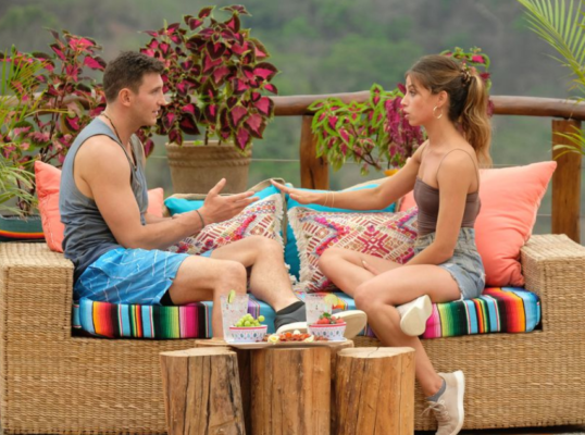 Bachelor in Paradise TV show on ABC: season 7 renewal