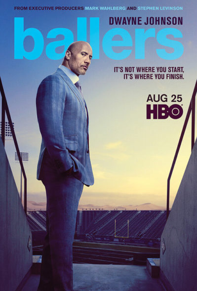 Ballers TV show on HBO: season 5 viewer votes (cancel renew season 6?)