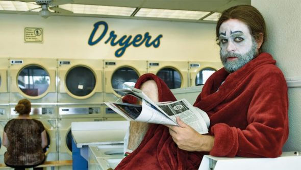 Baskets TV show on FX: canceled, no season 5