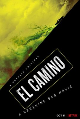 El Camino: Breaking Bad movie on Netflix