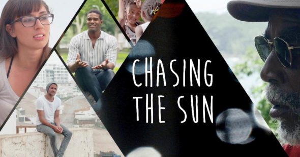 Chasing the Sun TV show on Ovation: (canceled or renewed?)