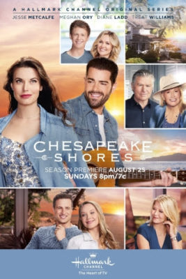 Chesapeake Shores TV show on Hallmark: (canceled or renewed?)