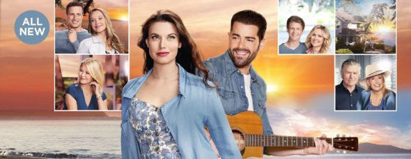 Chesapeake Shores TV show on Hallmark: season 4 ratings (canceled renewed season 5?)