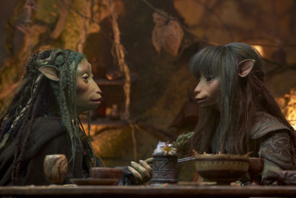 The Dark Crystal: Age of Resistance TV show on Netflix: canceled or renewed for another season?