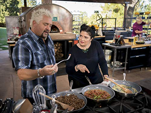 Guy's Ranch Kitchen TV show on Food Network: (canceled or renewed?)