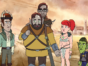 HarmonQuest TV show on VRV: (canceled or renewed?)