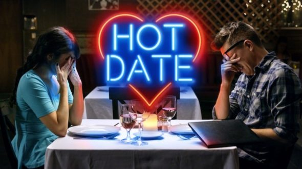 Hot Date TV show on Pop: (canceled or renewed?)