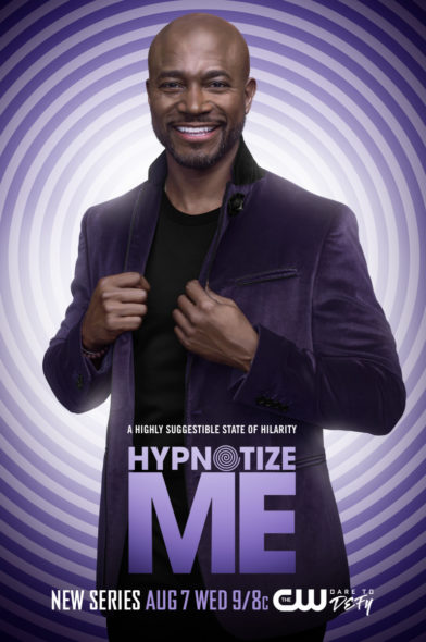 Hypnotize Me TV show on The CW: season 1 viewer votes (cancel or renew for season 2?)