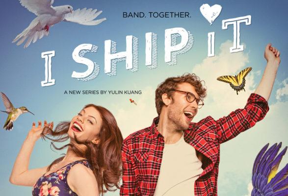 I Ship It TV show on The CW: season 2 ratings (canceled renewed season 3?)