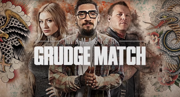 Ink Master: Grudge Match TV show on Paramount: (canceled or renewed?)