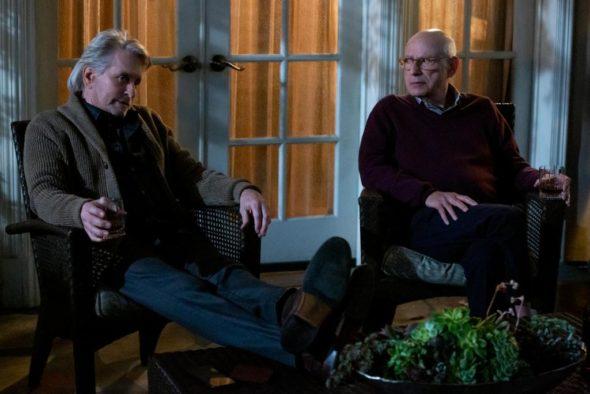 The Kominski Method TV show on Netflix: (canceled or renewed?)