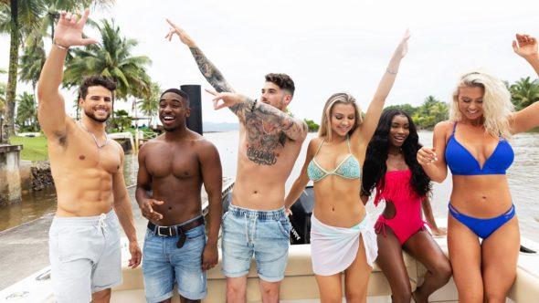 Love Island TV show on CBS: season 2 renewal