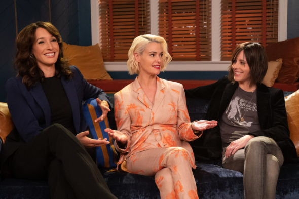 The L Word: Q Generation TV show on Showtime: premiere date (canceled or renewed for season 2?)