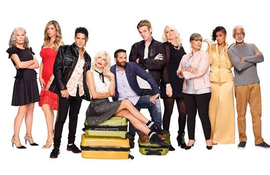 Marriage Boot Camp: Family Edition TV show on WE tv: (canceled or renewed?)