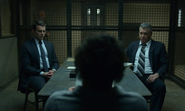Mindhunter TV show on Netflix: canceled or season 3? (release date); Vulture Watch