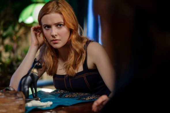 Nancy Drew TV show on The CW: canceled or renewed?