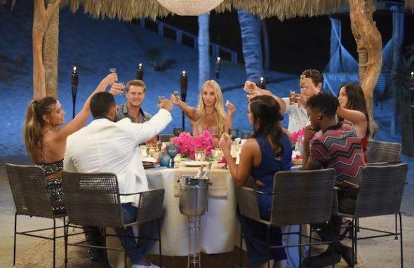 Paradise Hotel TV show on FOX: canceled, no season 2