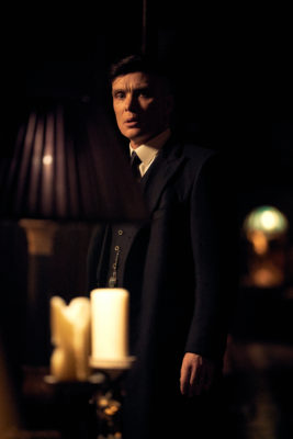 Peaky Blinders TV show on Netflix: (canceled or renewed?)