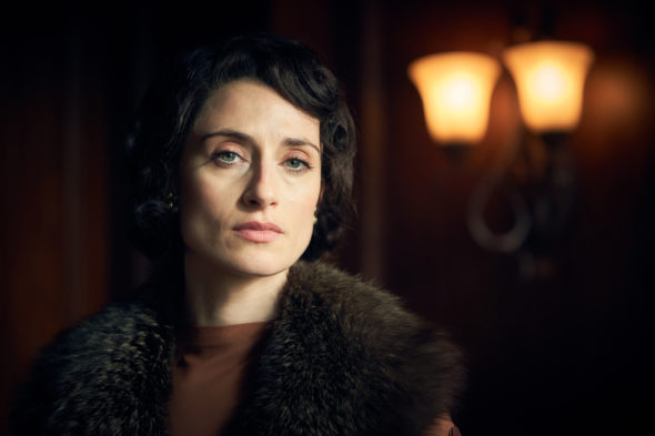 Peaky Blinders TV show on Netflix: (canceled or renewed?)