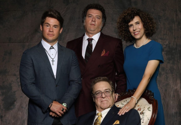 The Righteous Gemstones TV show on HBO: canceled or renewed for another season?