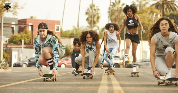 Skate Kitchen TV show on HBO: (canceled or renewed?)