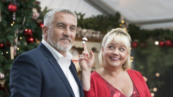 The Great American Baking Show TV show on ABC: (canceled or renewed?)