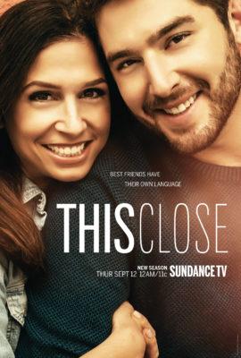 This Close TV show on Sundance TV: (canceled or renewed?)