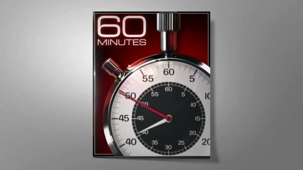 60 Minutes TV show on CBS: canceled or renewed for season 53?