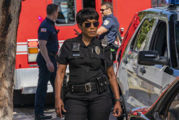 9-1-1 TV show on FOX: season 3 Viewer Votes (cancel or renew?)