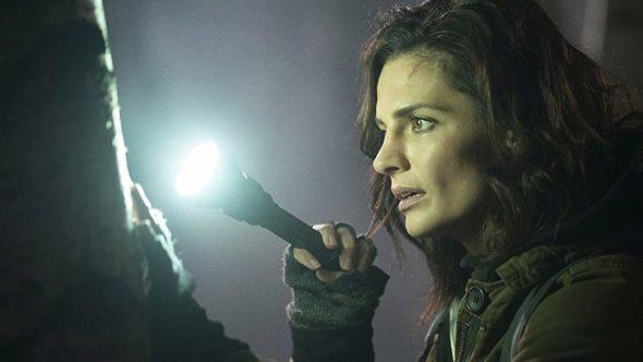 Absentia TV show on Amazon Prime: season 3 renewal