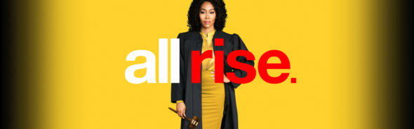 All Rise TV show on CBS: ratings (canceled or renewed for season 2?)